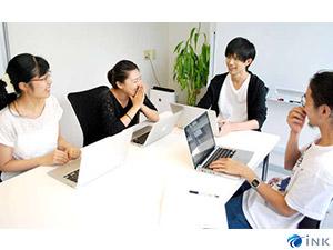 株式会社INK/セールスコピーライター/営業経験を活かし商品企画にも携われます/ライティング経験は無くてOK