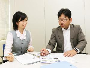 神奈川中央交通株式会社/不動産部スタッフ(Web入力、物件管理、顧客対応、賃貸の紹介など)