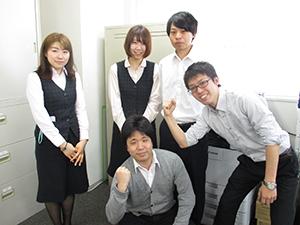 タカラスタンダード株式会社【東証一部上場】東京支社/管理部門(業務職)