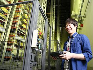 株式会社QVCジャパン(QVC Japan, Inc.)/設備保全職/学歴不問/物流機器・機械設備のプロフェッショルへと成長できます!