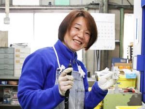 株式会社 丸三製作所/(未経験歓迎)アルミ部品製造のマシンオペレーター・NC旋盤オペレーター/地元・埼玉で手に職をつけよう