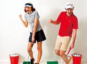 株式会社ビームス【BEAMS】/ゴルフウェアの販売スタッフ※月残業平均25時間以下、住宅手当・報奨金など充実の待遇※ゴルフ未経験歓迎