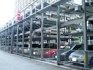株式会社アサップ/立体駐車場メーカーの保守管理職(機械装置の診断士)/設立以来21年にわたり増収増益・無借金経営を実現