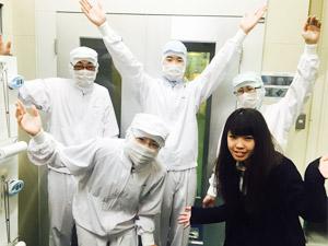 日本ウェーブロック株式会社/しっかり稼げる製造ラインスタッフ ◎未経験歓迎 ◎借上社宅制度・家族手当など充実