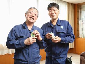 日本製紙株式会社/サービスエンジニア/未経験大歓迎!/賞与年2回(昨年実績4.8カ月)