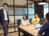 株式会社 Penseur/【WEBディレクター(大阪勤務)】取引先は大手企業多数!紙媒体からWeb、写真、動画まで、広告全般の制作を主軸に事業を展開!