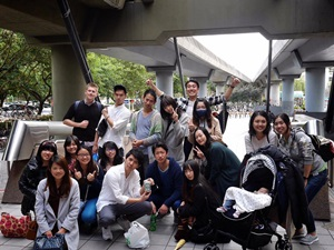 REERACOEN TAIWAN CO.,LTD(リーラコーエン タイワン)【ネオキャリアグループ】/海外で活躍する人材紹介営業(台湾勤務)/未経験者歓迎/365日・24時間応募対応可能です