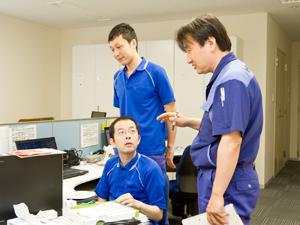 北陽電機株式会社/社内SE(次期リーダー候補)/残業月10時間以内・年間休日123日