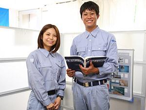 株式会社キャリー・オン/水インフラを支える技術サービススタッフ(給排水・空調付帯設備管理)/未経験歓迎/人物重視
