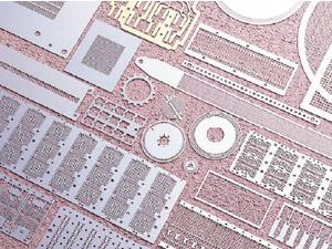 コーケン化学株式会社/製造職/1000分の1ミリ単位の精密さを誇る日本有数のフォトエッチング技術