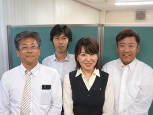 株式会社テイク/広告の企画提案営業(将来の管理職・幹部候補)