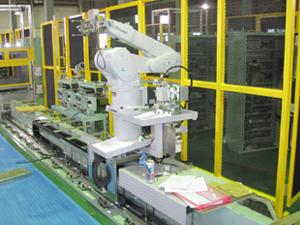 白月工業株式会社/機械設計(新しいポジションのスターティングメンバー)