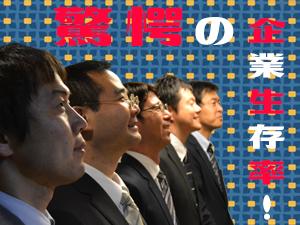 株式会社 ティップトップソフトウェア/【SE・プログラマー】 ★受託開発強化! 設立32年! 無借金経営!