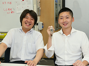 株式会社ネットジャパン(オリックスグループ)/自社ECサイトの新規立ち上げ/成長マーケットでトップシェア/正社員登用あり