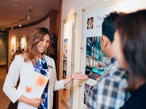 ヒルトン・リゾーツ・マーケティング・コーポレーション/セールス・エグゼクティブ(リゾートのタイムシェア提案)/効率的な働き方で人生をより豊かに