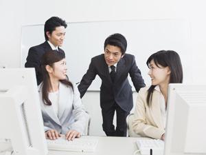 彩の国法務合同事務所/(1)司法書士業務補助・(2)土地家屋調査士業務補助 (3)秘書 (4)総務 (5)経理