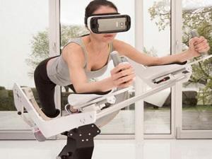 フィットネスジム energy / 株式会社イオン・フレックス/ジムインストラクター / 最新フィットネスマシーンを利用し、美容・健康のアドバイス