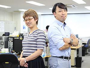 データライブ株式会社/人事・労務担当者(新チーム立ち上げメンバー)