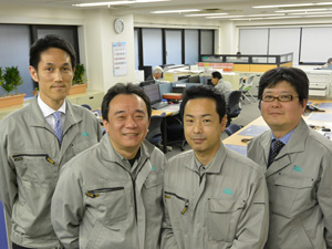 株式会社浅香工業の求人情報