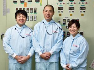 日本ハム惣菜株式会社/食品工場の技術系総合職(設備管理/製造技術)