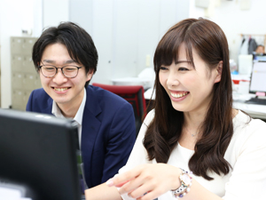 株式会社エーエルイー/事務系総合職(人事・総務)/管理部幹部候補