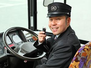 南海ウイングバス南部株式会社/バス運転士(路線バス・空港内ランプバス・高速リムジンバス)