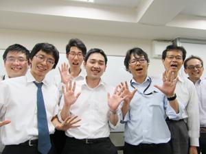 株式会社C3アドバンステクノロジー/プロジェクトマネージャー候補/英語力を活かす※30〜40代活躍中!