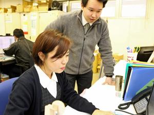 株式会社高文 (TAKABUN COMMUNICATIONS CO.,LTD.)/専門商社の内勤営業 / 未経験歓迎 / 先輩社員が専属であなたをサポート致します。