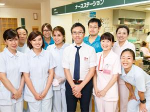 医療法人社団恵生会 竹山病院(恵生会グループ)/地域医療を担う病院の基盤から支える経理