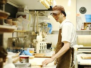 株式会社ヤチヨ/ベーカリー&カフェ「Boulanco」の店舗スタッフ  ◆週休2日制◆未経験者歓迎!