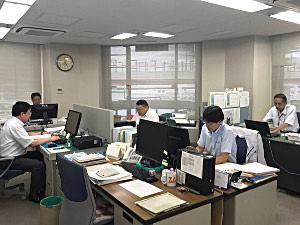 株式会社ブリッジ・エンジニアリング(JB本四高速グループ)/経理事務/残業月10時間程度