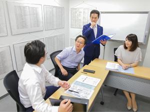 東京中央経営株式会社/営業(中小企業の経営を支えるコンサルタント)/賞与年3回/IT営業・金融機関出身者等が活躍中