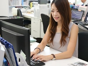 シーケンシャル株式会社/経理事務スタッフ※経験が浅い方も歓迎