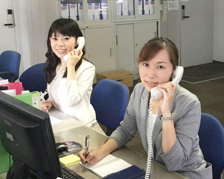株式会社DSRジャパン/総務事務【面接1回】経験者歓迎!駅チカ!