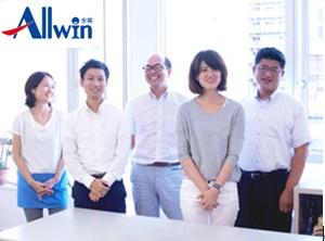 オルウィン株式会社/【年間休日120日】WEB・グラフィック制作デザイナー(HP・ポータルサイト・チラシ・カタログなど)