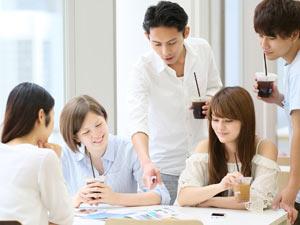 長谷川ネットメディア株式会社/WEB・インターネットに特化したコンサルティング営業