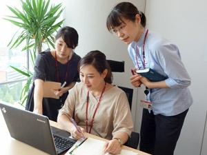 株式会社東北システムズ・サポート/営業職(飛び込み無し/フレックス勤務制)