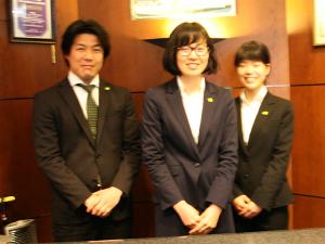 税理士法人TACT高井法博会計事務所/人事・総務担当/採用・労務または総務の経験をお持ちの方歓迎