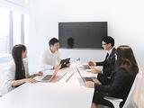 ビズメイツ 株式会社/【新設ポジション】社長直下の経営企画人材を求めます!教育業界でシェアを拡大し続ける当社で、あなたの実力を発揮してください!