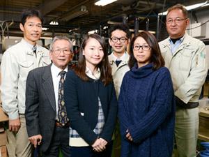 株式会社日本フォトサイエンス/技術職(電気電子・機械)/ベテランから技術を受け継ぐ/ワークライフバランスを重視
