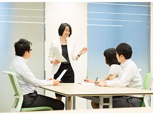 有限責任監査法人トーマツ/(関西)システム導入プロジェクトを担うコンサルタント・お客様ありきの課題解決を支援