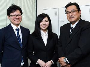 株式会社MSK/警備サービスの営業職/営業経験者歓迎☆