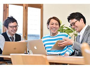 株式会社カドベヤ/Webディレクター/ECサイト、決済サービスから社会問題、文化・教育まで取り組むクリエイター共同体