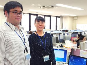 日本テレネット株式会社/「秋」採用スタート!【SV候補】最初はアシスタントからなので未経験でも安心!