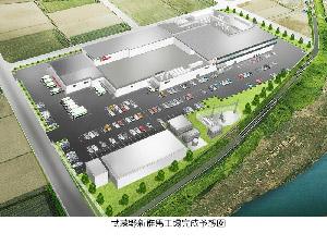 株式会社武蔵野(群馬工場)/製造管理 ※未経験・第二新卒歓迎 ★10月に新工場開設しました!