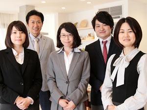 大賀建設株式会社【アルネットホーム】/総務担当 ※管理職候補