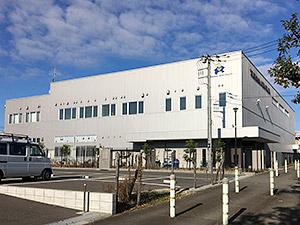 横浜金属商事株式会社/金・銀・プラチナなどの貴金属を精製する材料(電子部品・携帯通信端末など)の回収・仕分けスタッフ