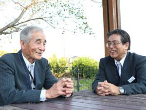 愛知つばめ交通株式会社/ドライバー(面接1回/40代から70代が活躍中)
