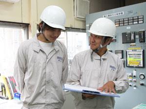 敷島スターチ株式会社 (昭和産業グループ)/製造オペレーター/食品業界や製造業の経験は不問/一部上場企業のグループ会社