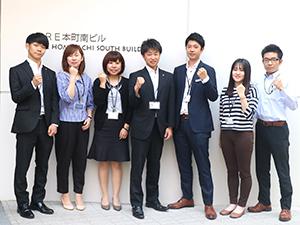 グローバルコミュニティ株式会社(大和ハウスグループ)/総合職(マンションアドバイザー/ビルマネジメント/プロパティマネジメント)